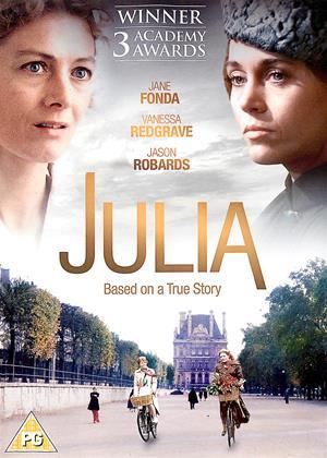 Rent Julia Online DVD Rental