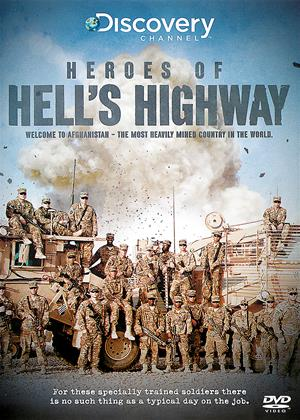 Rent Heroes of Hell's Highway Series Online DVD Rental