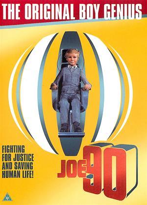 Rent Joe 90: Vol.3 Online DVD Rental