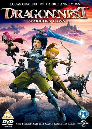 Rent Dragon Nest: Warriors' Dawn Online DVD & Blu-ray Rental