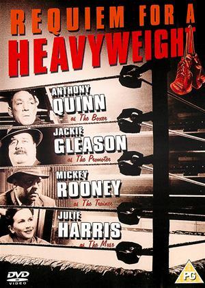 Rent Requiem for a Heavyweight Online DVD Rental