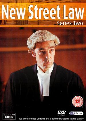Rent New Street Law: Series 2 Online DVD Rental