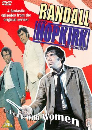 Rent Randall and Hopkirk Deceased: Vol.7 Online DVD & Blu-ray Rental