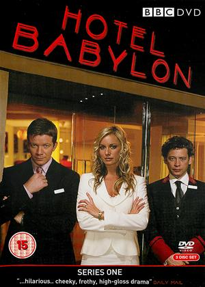 Rent Hotel Babylon: Series 1 Online DVD Rental