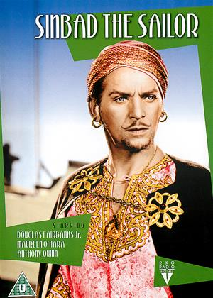 Rent Sinbad, the Sailor Online DVD Rental