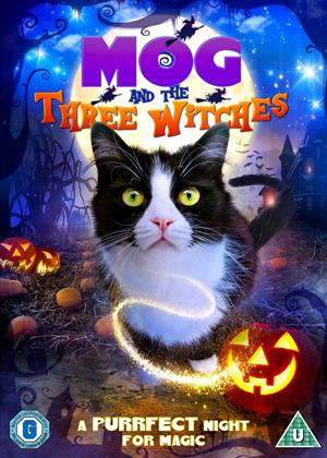 Rent Mog and the Three Witches (aka Moo Moo and the Three Witches) Online DVD Rental