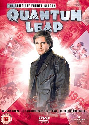 Rent Quantum Leap: Series 4 Online DVD & Blu-ray Rental
