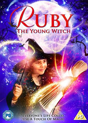 Rent Ruby the Young Witch (aka Ruby Strangelove Young Witch) Online DVD Rental