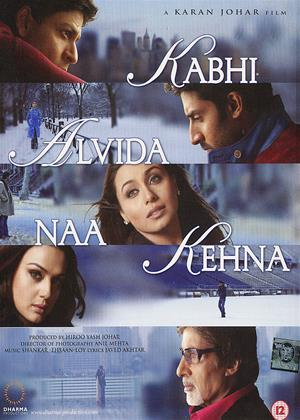 Rent Never Say Goodbye (aka Kabhi Alvida Naa Kehna) Online DVD Rental