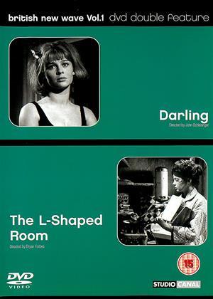 Darling / The L-Shaped Room Online DVD Rental
