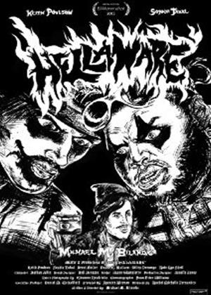 Rent Hellaware Online DVD Rental