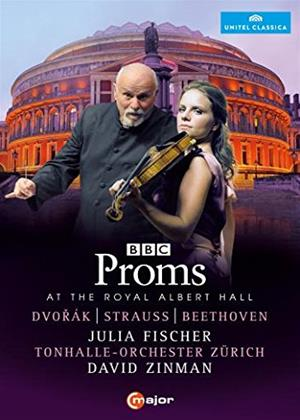 Rent BBC Proms at the Royal Albert Hall Online DVD Rental