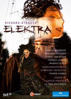 Rent Elektra: NorrlandsOperan (Gamba) Online DVD Rental