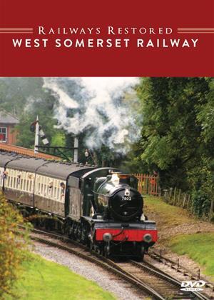 Rent Railways Restored: West Somerset Online DVD Rental