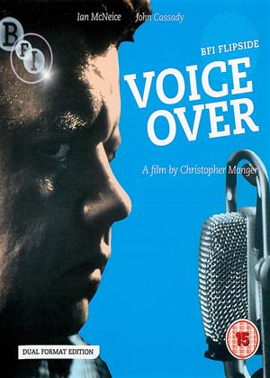 Rent Voice Over Online DVD Rental