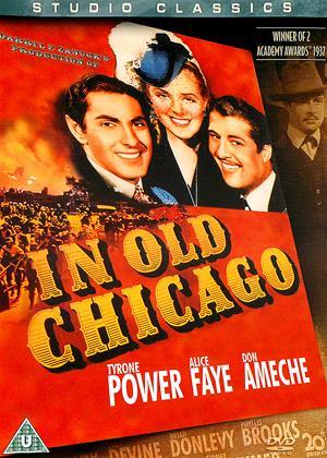 Rent In Old Chicago Online DVD Rental
