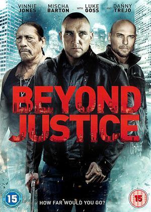 Rent Beyond Justice Online DVD Rental