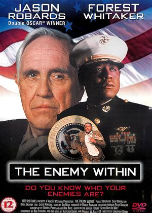 Rent The Enemy Within Online DVD Rental
