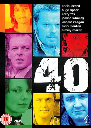 Rent 40 Online DVD Rental