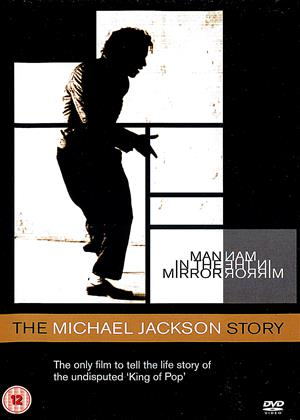 Rent Man in the Mirror: The Michael Jackson Story Online DVD Rental