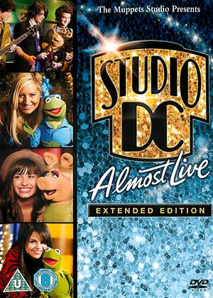 Rent The Muppets: Studio DC: Almost Live! Online DVD Rental