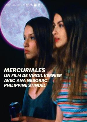 Rent Mercuriales Online DVD Rental