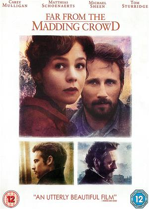 Rent Far from the Madding Crowd Online DVD & Blu-ray Rental
