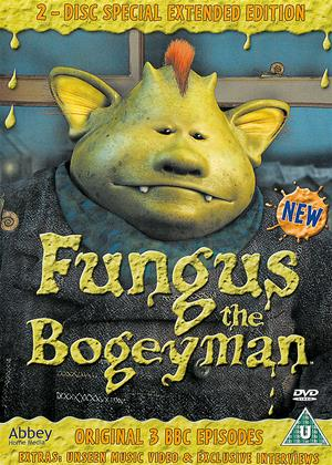 Rent Fungus the Bogeyman Online DVD Rental