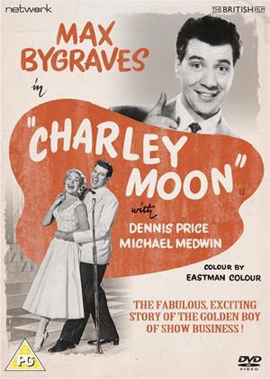 Rent Charley Moon Online DVD Rental