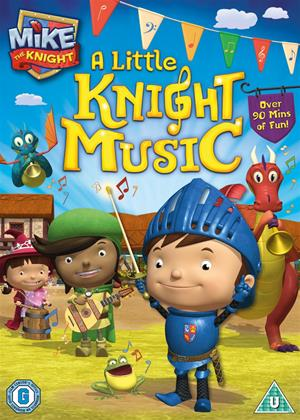 Rent Mike the Knight: A Little Knight Music Online DVD Rental