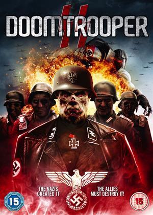 Rent S.S. Doomtrooper Online DVD Rental