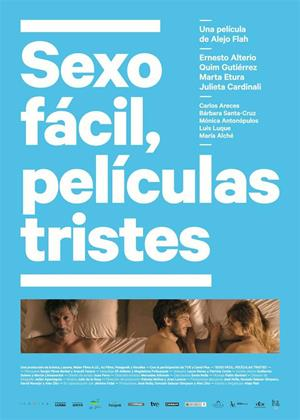 Rent Easy Sex, Sad Movies (aka Sexo fácil, películas tristes) Online DVD Rental