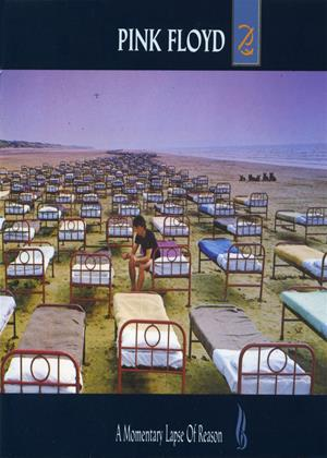 Rent Pink Floyd: A Momentary Lapse of Reason Online DVD Rental