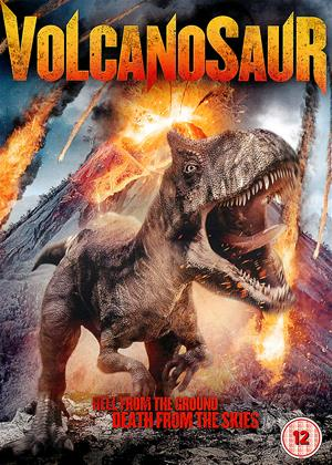 Rent Volcanosaur Online DVD Rental