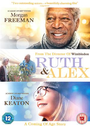 Rent Ruth and Alex (aka 5 Flights Up) Online DVD Rental