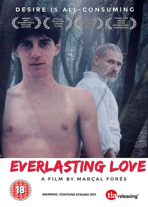 Rent Everlasting Love (aka Amor Eterno) Online DVD Rental
