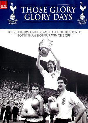 Rent Those Glory Glory Days Online DVD Rental