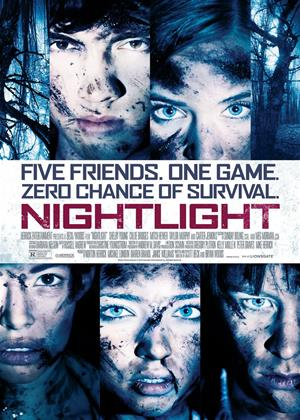 Rent Nightlight Online DVD Rental