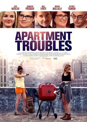 Rent Apartment Troubles Online DVD Rental