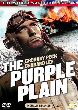 Rent The Purple Plain Online DVD Rental