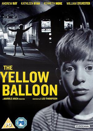 Rent The Yellow Balloon Online DVD Rental