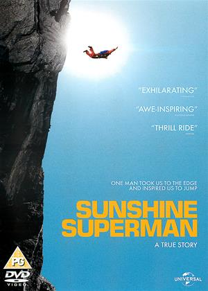 Sunshine Superman Online DVD Rental