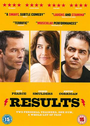 Rent Results Online DVD Rental