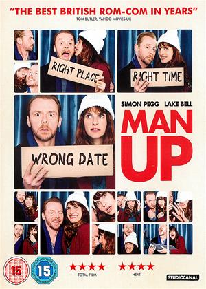 Man Up Online DVD Rental