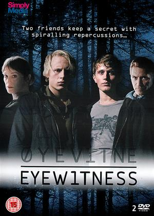 Rent Eyewitness (aka Øyevitne) Online DVD Rental
