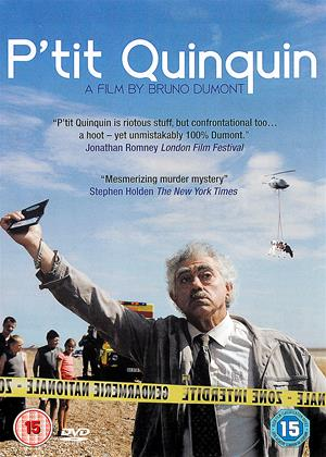 P'tit Quinquin Online DVD Rental