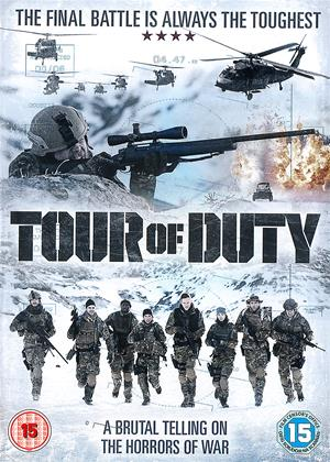 Rent Tour of Duty (aka Painkillers) Online DVD Rental