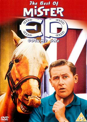 Rent The Best of Mister Ed: Vol.1 Online DVD Rental