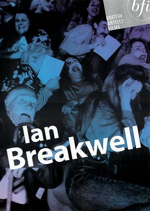 Rent British Artists' Films: Ian Breakwell Online DVD Rental
