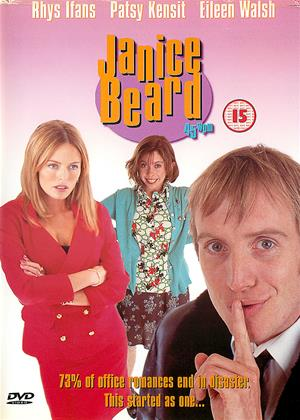 Rent Janice Beard (aka Janice Beard: 45 WPM) Online DVD Rental